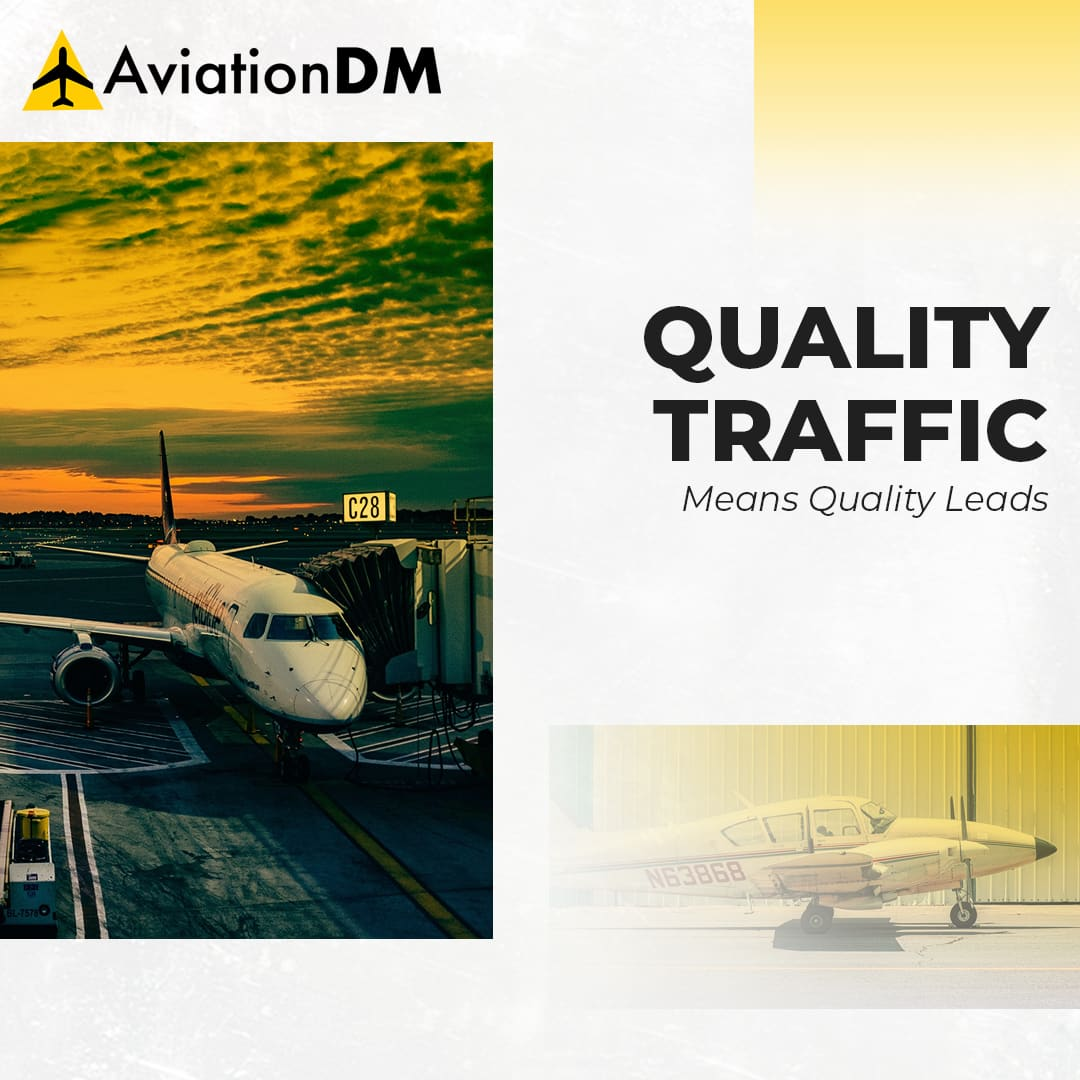 Aviation Marketing Agency